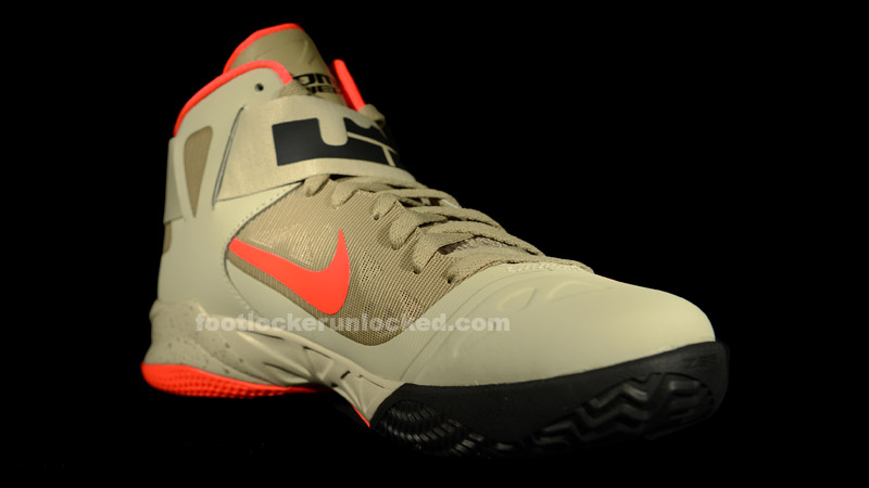 "0a864fd6a5bb Nike Zoom LeBron Soldier VI ""Bamboo"" – Foot Locker Blog"