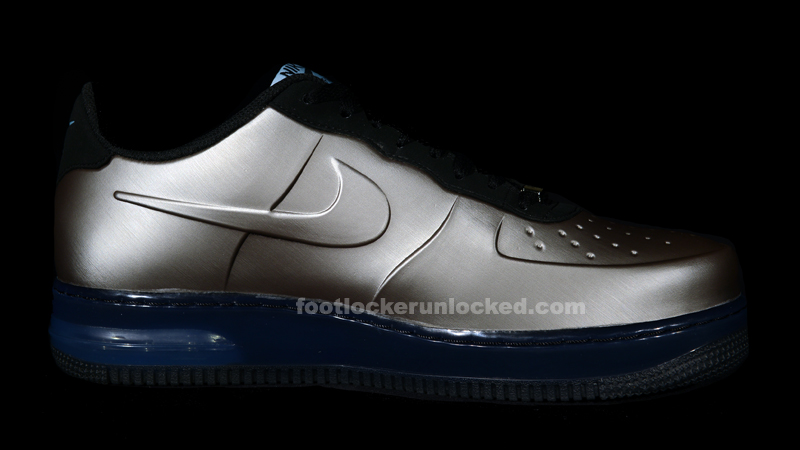 "new product 0d8db 2e2c5 Nike Air Force 1 Foamposite Pro Low ""Pewter"" – Foot Locker Blog"