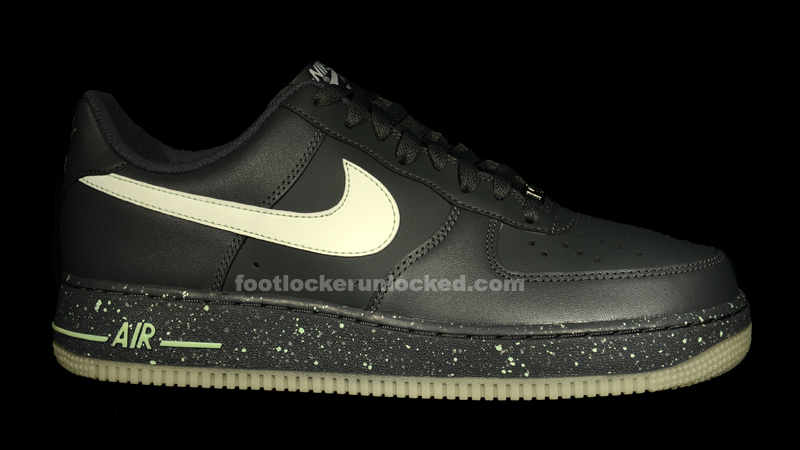 cb7f1cfa9c wholesale nike air force 1 low glow in the dark a5ebe 72df4; coupon for dark  grey glow. nike e7c59 31f52