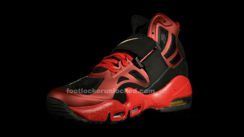 """online store d077d 6e100 Nike Air """"49ers"""" Pack – Foot Locker Blog"""