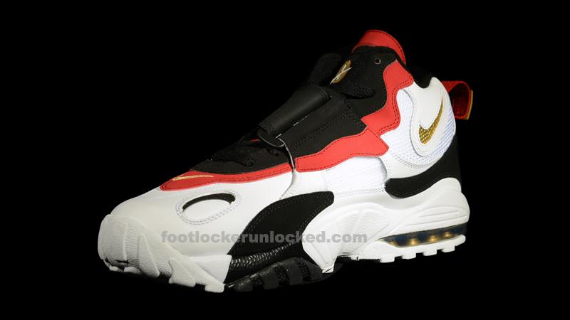 """online store 66aaf 9f893 Nike Air """"49ers"""" Pack – Foot Locker Blog"""