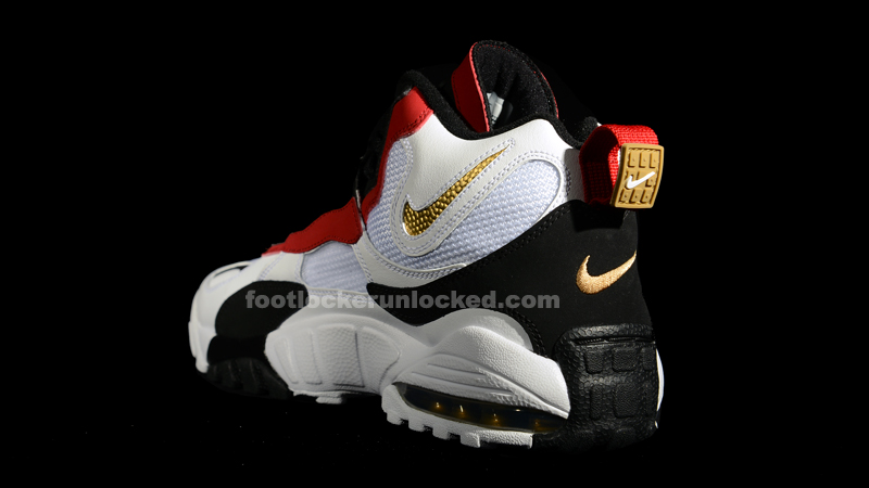 "online store 7bea9 02008 Nike Air ""49ers"" Pack – Foot Locker Blog"