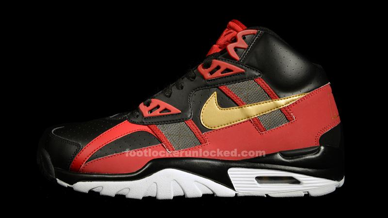 "online store bc2a9 74952 Nike Air ""49ers"" Pack – Foot Locker Blog"