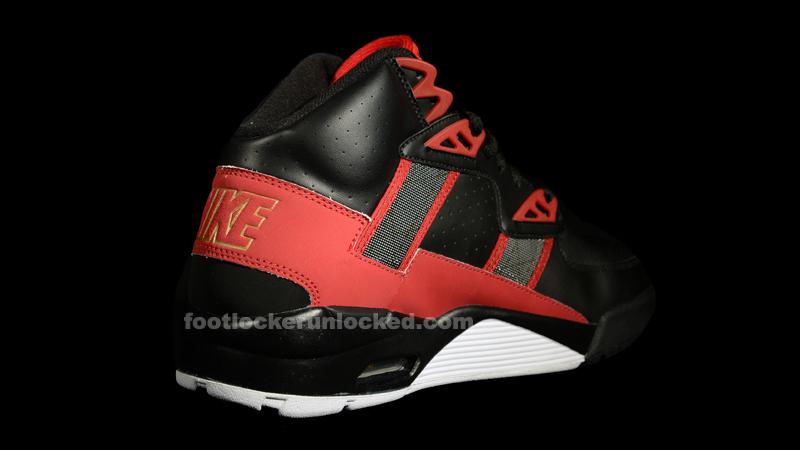 "online store 3f189 668c7 Nike Air ""49ers"" Pack – Foot Locker Blog"