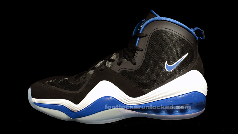 "new product 8829b cdc79 Nike Air Penny V ""Orlando"" – Foot Locker Blog"
