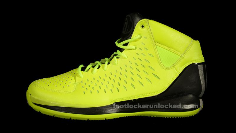 "49b22e77f353 adidas Rose 3.0 ""Chicago Fire"" – Foot Locker Blog"