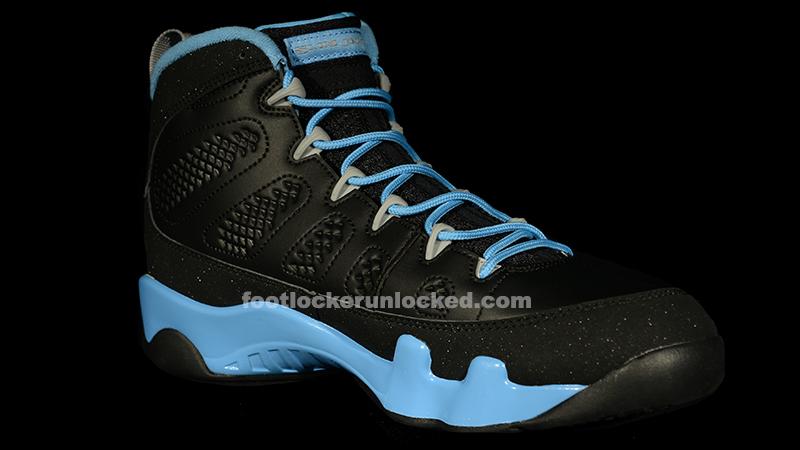 """super popular 7cfff 6af7d Jordan Retro IX """"Slim Jenkins"""" – Foot Locker Blog"""