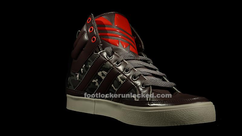 FL Unlocked adidas Top Court Camo Brown 02 – Foot Locker Blog c22e5c3c9