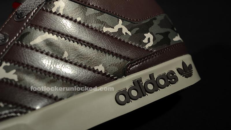 FL Unlocked adidas Top Court Camo Brown 05 – Foot Locker Blog 51188ee0f