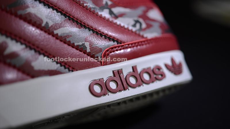 FL Unlocked adidas Top Court Camo Cardinal 05 – Foot Locker Blog ceffe2d2c
