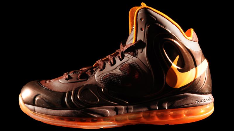 """huge discount df7df 9f31c Nike Air Max Hyperposite """"Root Beer"""""""