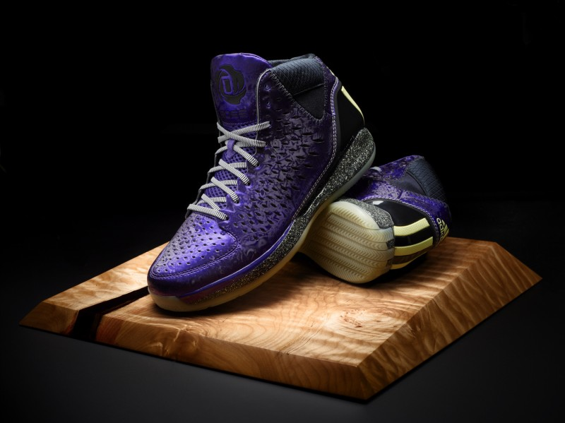 "timeless design d25e9 d739d adidas D Rose 3 ""Nightmare"" – Foot Locker Blog"