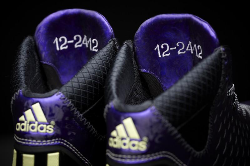 Derrick Rose Christmas Shoes 2016.Adidas D Rose 3 Nightmare Foot Locker Blog