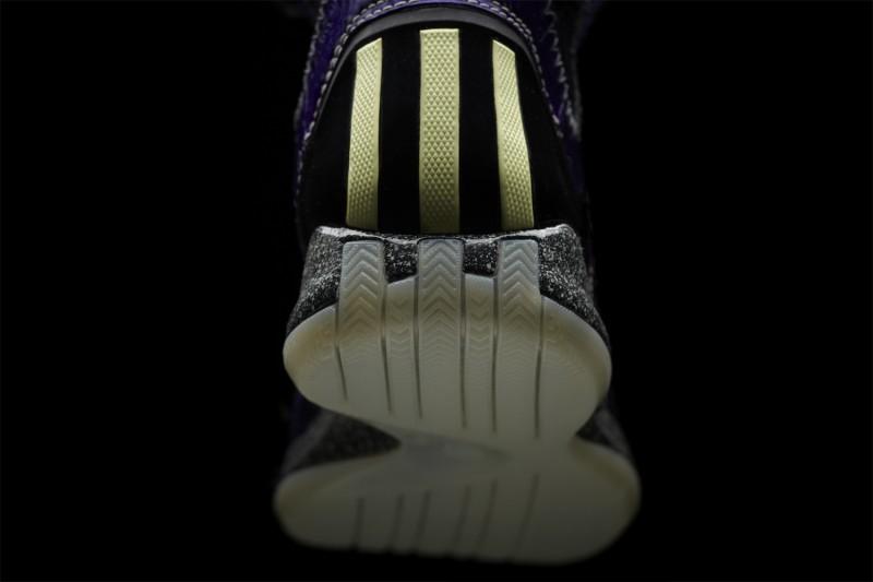 """timeless design 93762 12224 adidas D Rose 3 """"Nightmare"""" – Foot Locker Blog"""