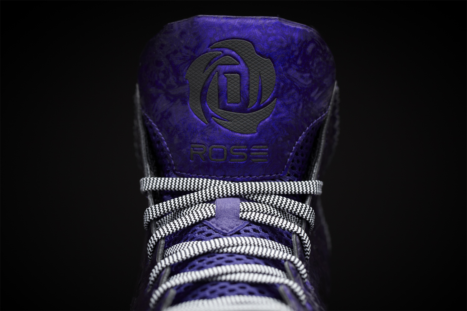 "new product df17e 02160 adidas D Rose 3 ""Nightmare"" » D Rose 3 Nightmare Tongue"