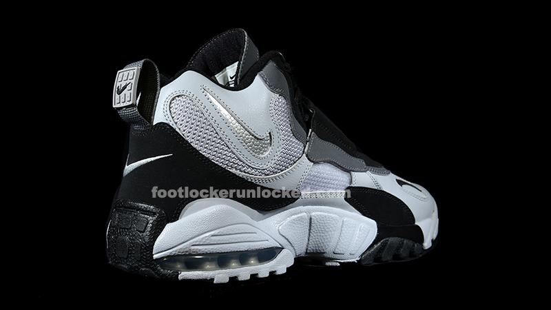 "8d40c12bc8 Nike Air Max Speed Turf ""Raiders"" – Foot Locker Blog"