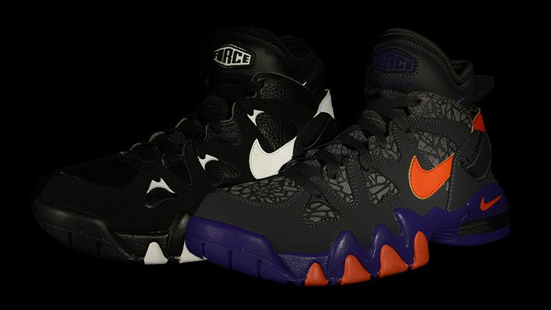 Nike Air Max 2 Strong Hi Pack – Foot Locker Blog 8a74f63b5