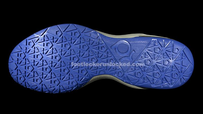 "Nike KD V ""Energy"" – Foot Locker Blog f46b2d608"
