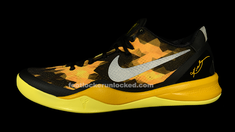 nouveaux styles c3e45 e72ef Introducing the Nike Kobe 8 System – Foot Locker Blog