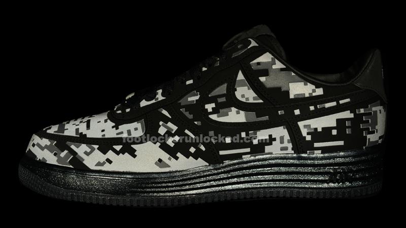 """Nike Lunar Force 1 """"Digi Camo"""