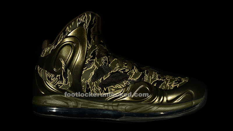 "promo code 7a394 2e9c3 Nike Air Max Hyperposite ""Tiger Camo"" – Foot Locker Blog"