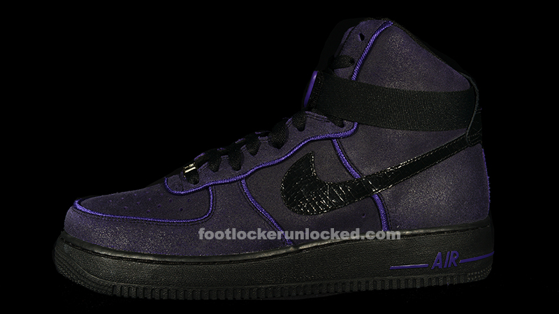 "f315fa7ee0ef44 Nike Air Force 1 Hi ""Kobe Pack"" – Foot Locker Blog"