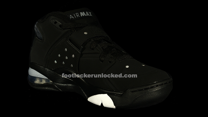 "best website b9ffc ef9c5 Nike Air Force Max 2013 ""Fab Five"" – Foot Locker Blog"