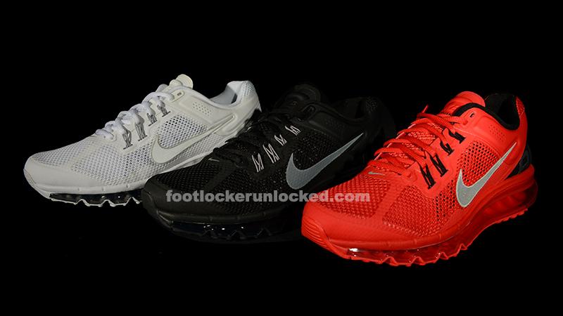 ab118c28869 Nike Air Max 2013 New Colors – Foot Locker Blog