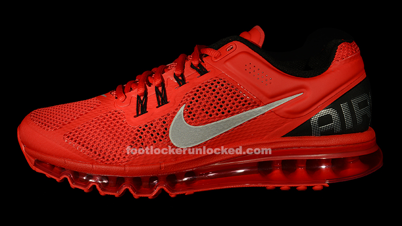 online store beef4 77067 Nike Air Max 2013 New Colors – Foot Locker Blog