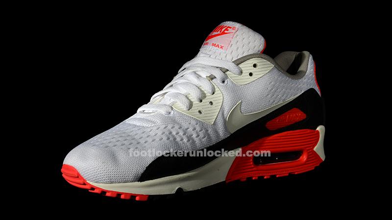 Nike Air Max Engineered Mesh Pack – Foot Locker Blog