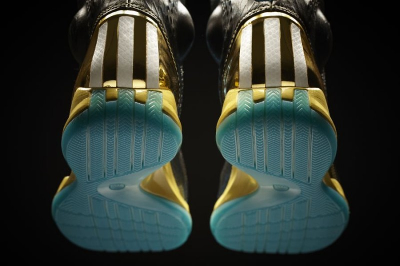 """new product 9e57b 4690d adidas D Rose 3.5 """"Year of the Snake"""" – Foot Locker Blog"""