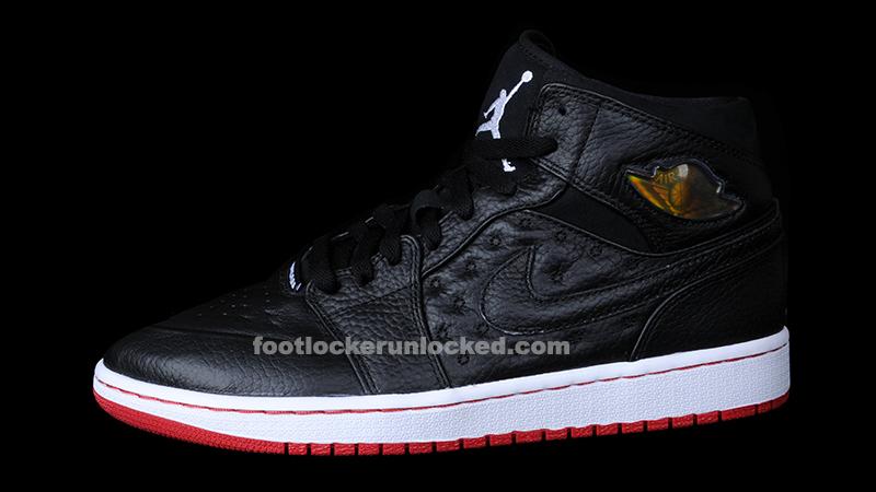 Air Jordan 1 Retro '97 New Releases