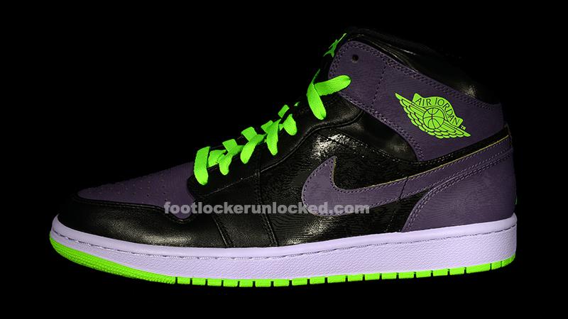 """promo code 7b0db 5ec26 Air Jordan Retro """"Joker"""" Pack – Foot Locker Blog"""