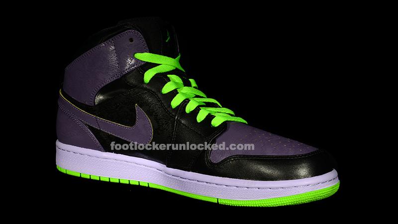 "19f98f9c0d0f0a Air Jordan Retro ""Joker"" Pack – Foot Locker Blog"