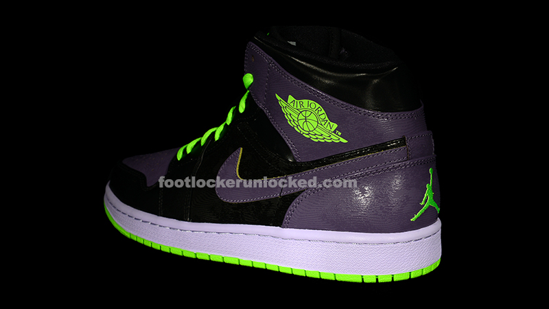 "40a396cb76be Jordan Retro I ""Joker"" –  140 – Buy Now. Jordan ..."