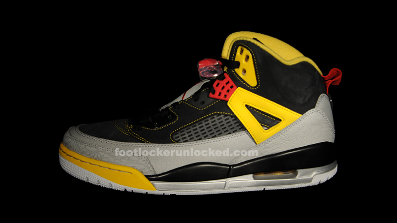 "the latest d7ce9 ff1dd Jordan Spizike ""3M"""