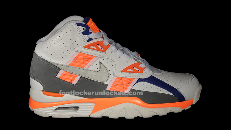 "brand new 101ad 1543d Nike Air Trainer SC ""Auburn"""