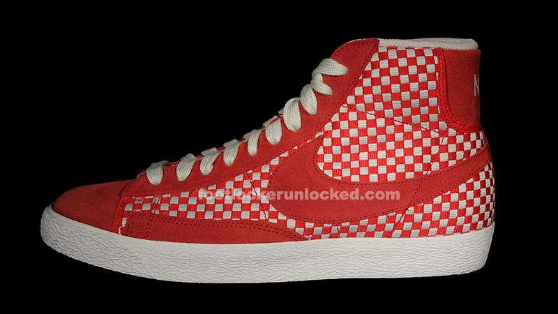cbd602394096 Nike Blazer Mid Woven Pack – Foot Locker Blog