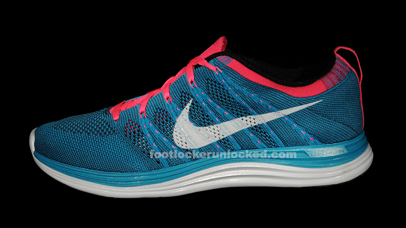 best service e69a9 24cf1 Nike Flyknit One+ – Foot Locker Blog