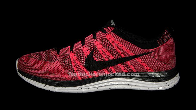 8f8bf3cade58 Nike Flyknit One+ » FL Unlocked Nike Flyknit One Pink Black 01