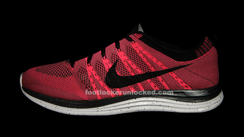 50% price designer fashion best shoes Nike Flyknit One+ – Foot Locker Blog
