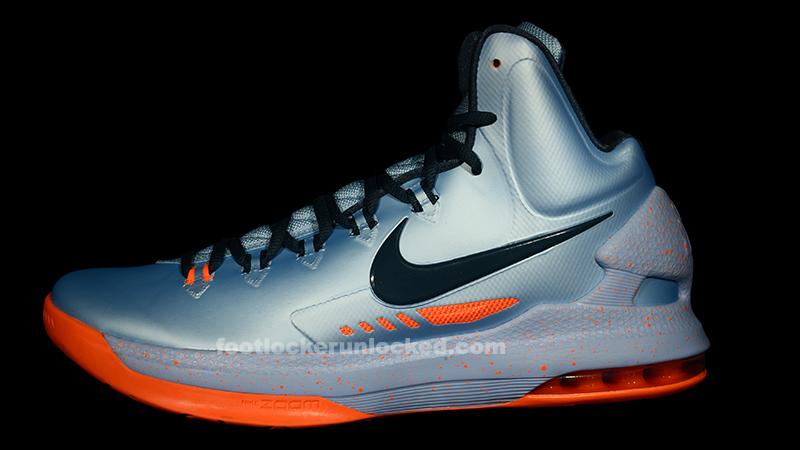 "best website 4e254 76845 Nike KD V ""Gullwing"""