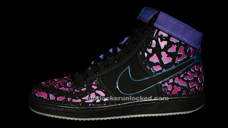 the best attitude 0c237 78f03 Nike Vandal Premium QS – Foot Locker Blog