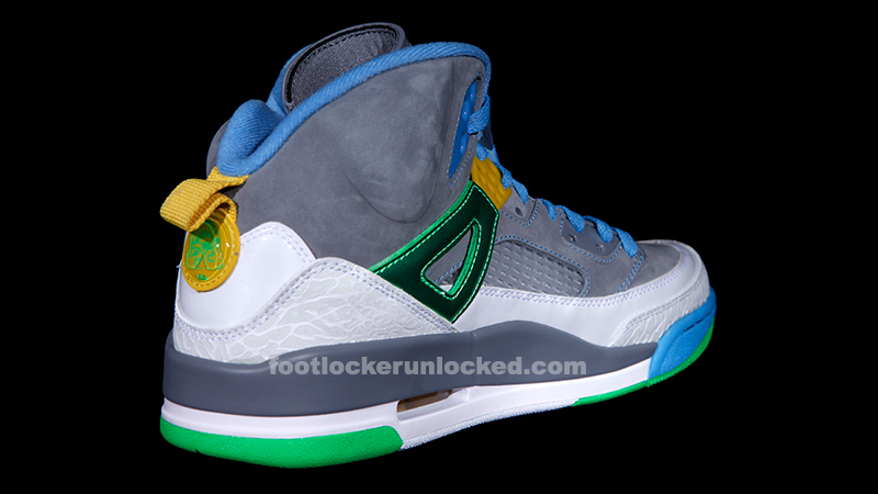 "meet fd9be c827d Jordan Spizike ""Easter"" – Foot Locker Blog"