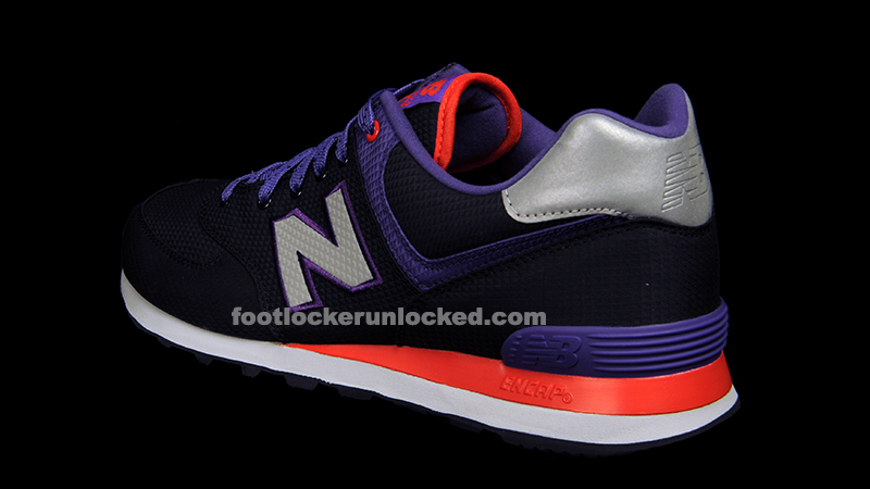 "Introducing the New Balance 574 ""Windbreaker"" Collection – Foot ... efa7e6837"