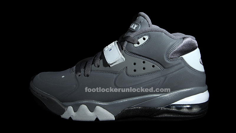 nike air force max foot locker