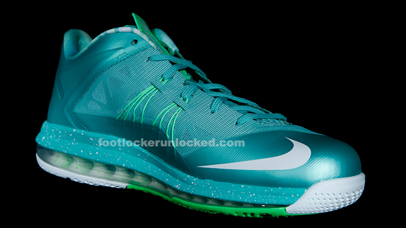 """official photos 6ee68 30cbe Nike Signature Player """"Easter Pack"""" – Foot Locker Blog ... NIKE - Sneakers  - LEBRON X SNEAKER ... ... Release Reminder Nike Air Max LeBron X Low ..."""
