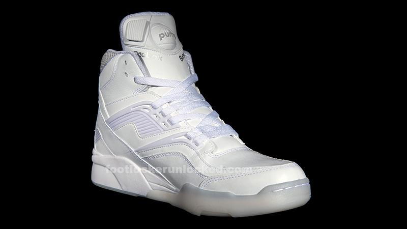"e275682292980 Reebok Classics ""All White Pack"" – Foot Locker Blog"