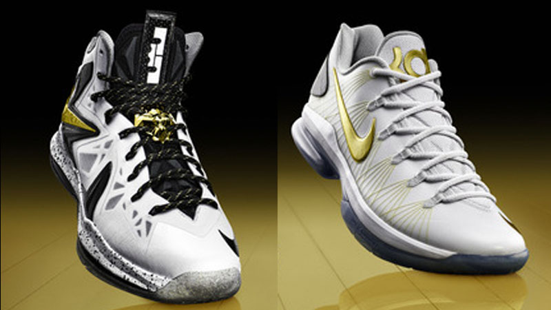 4ba15a6bfea7 Nike ELITE Series 2.0+ LeBron X and KD V Release Details – Foot ...
