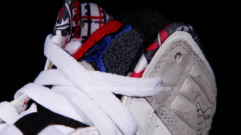 """reputable site 93d38 ba090 Air Jordan 1 Retro  93 """"Bugs Bunny"""" – Foot Locker Blog"""